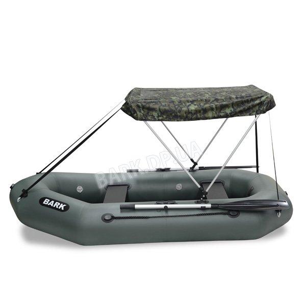 каркас для тента на надувную лодку