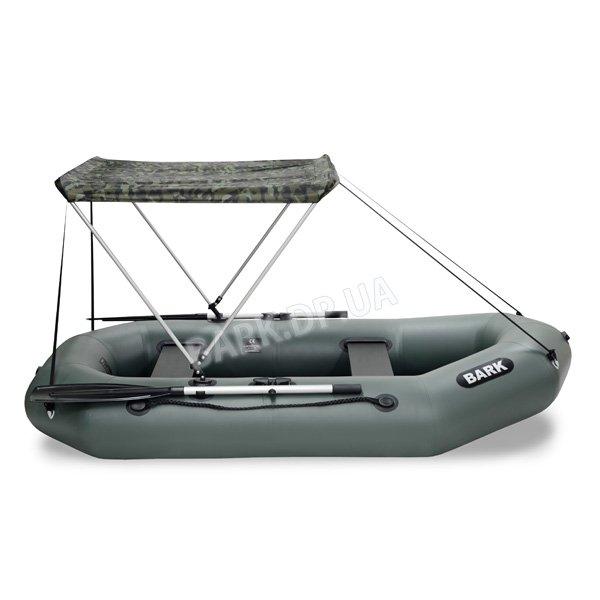 Тент для лодок своими руками