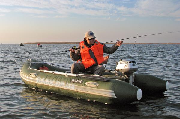 рыбалка лодки пвх цены